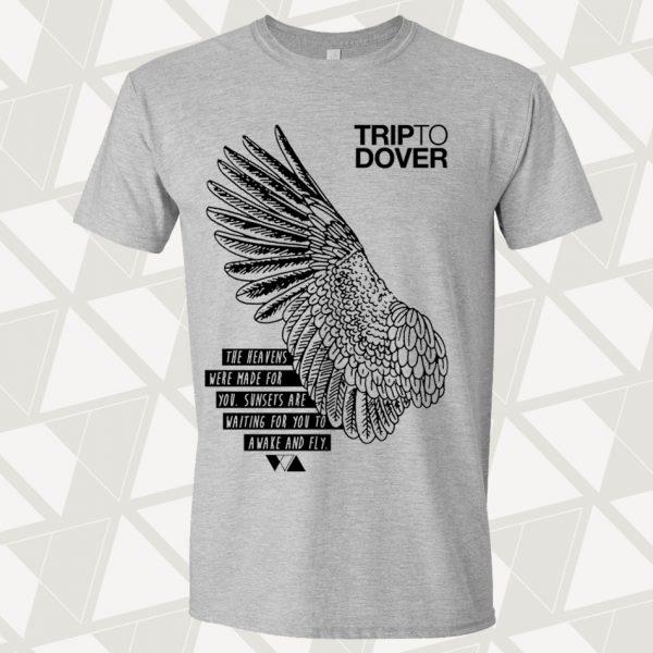 Trip to Dover Boy T-shirt