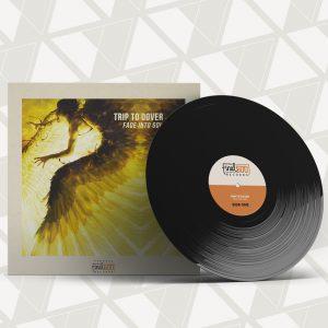 Trip to Dover Fade Into Gold Vinyl